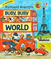 Amazon.fr - Richard Scarry's Cars and Trucks and Things That Go - Richard Scarry - Livres