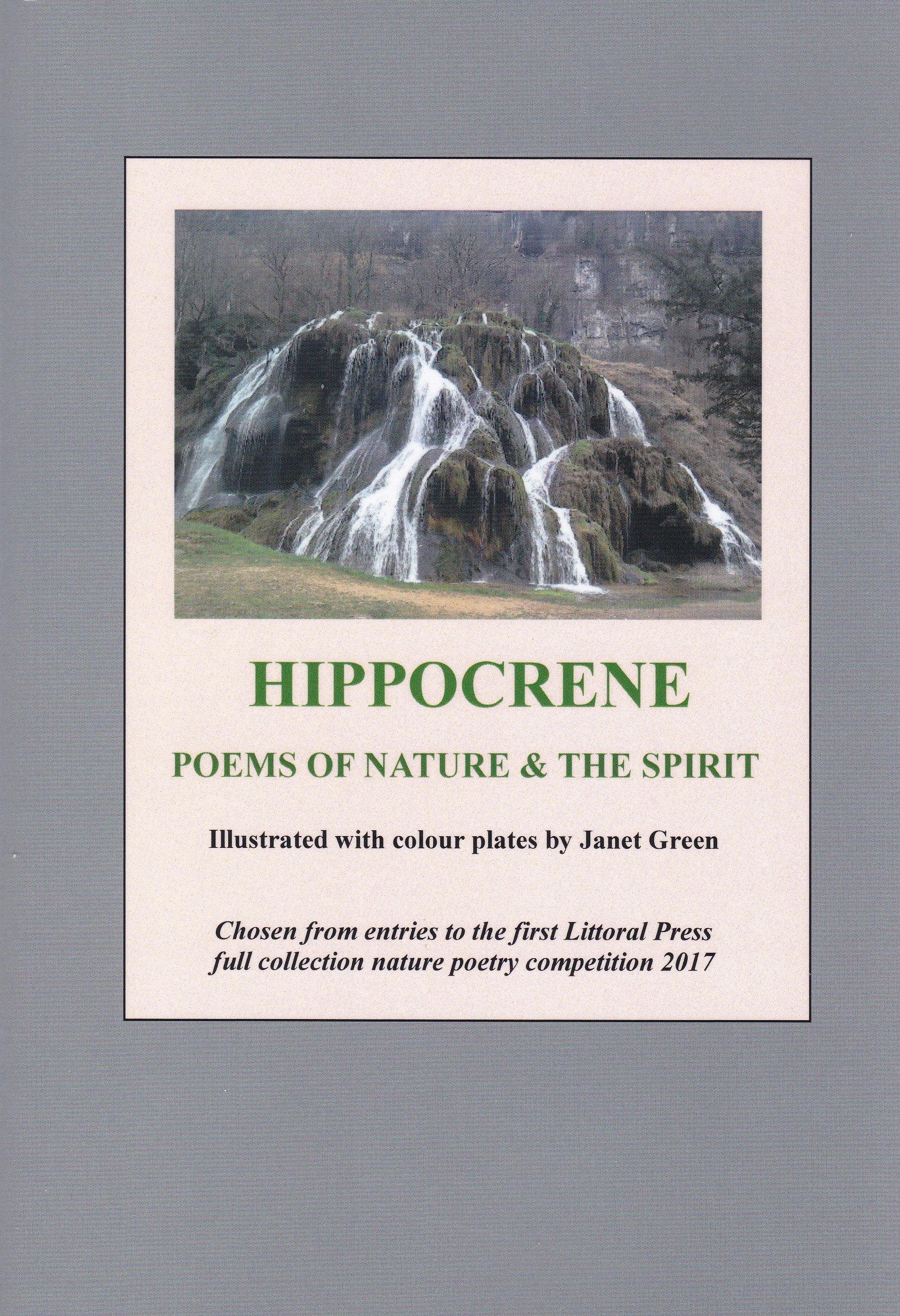 Hippocrene Poems Of Nature And The Spirit Amazoncouk