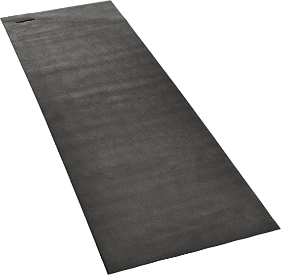 AmazonBasics High Density Exercise Equipment and Treadmill Mat