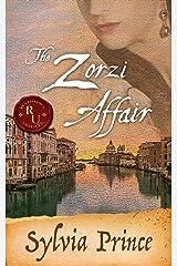 The Zorzi Affair: A Novel of Galileo's Italy Kindle Edition