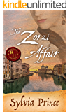 The Zorzi Affair: A Novel of Galileo's Italy