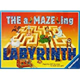The A-maze-ing Labyrinth Ravensburger Boardgame