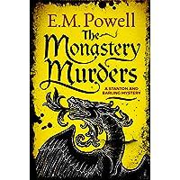 The Monastery Murders: 2