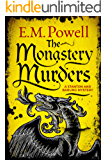 The Monastery Murders (A Stanton and Barling Mystery Book 2)