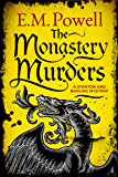 The Monastery Murders (A Stanton and Barling Mystery Book 2) (English Edition)