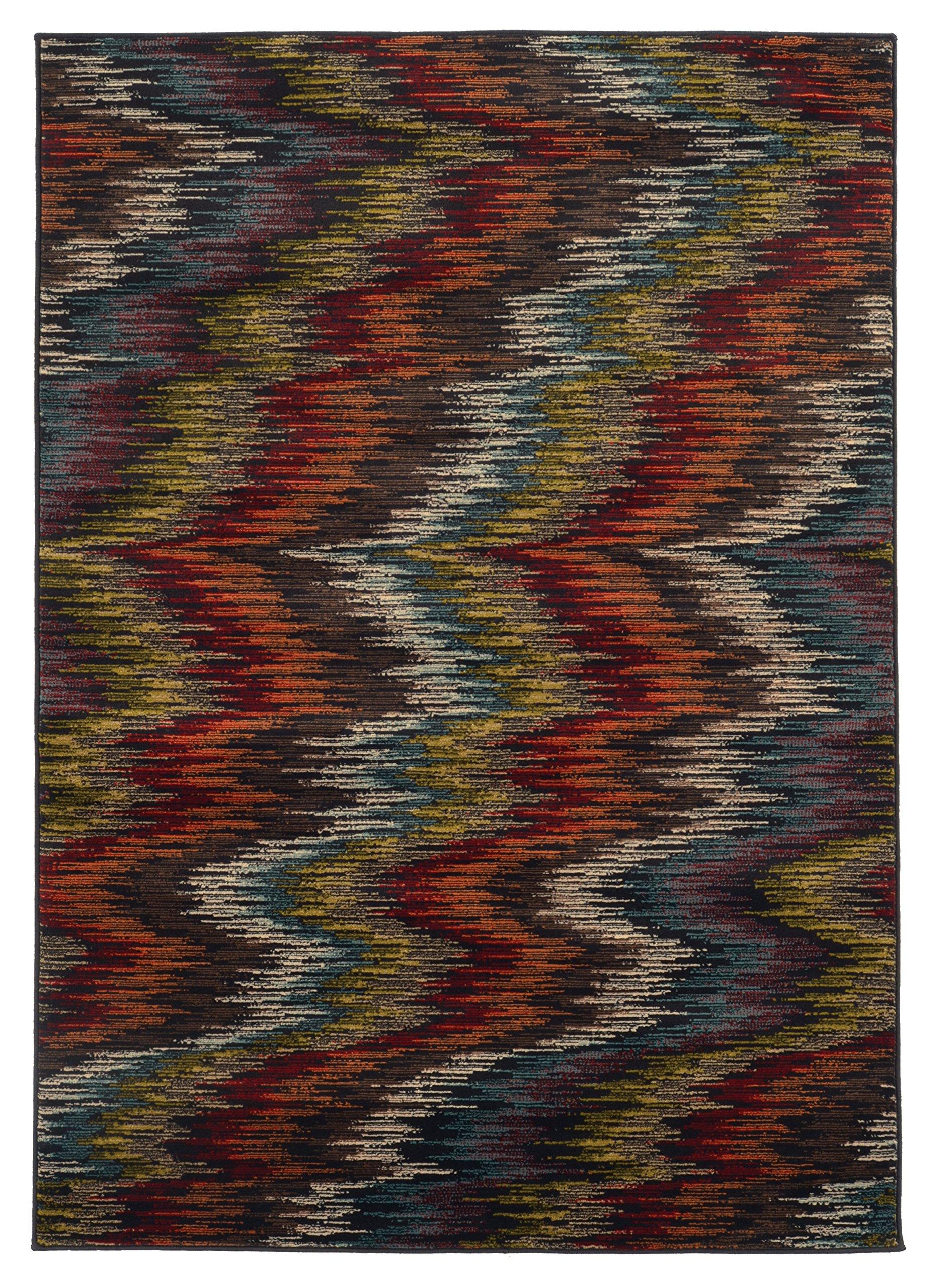 Oriental Weavers  Emerson 4776A Indoor Area Rug 7'10'' X 10'