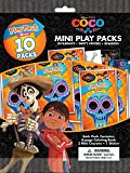 Bendon Coco 10 Mini Play Packs