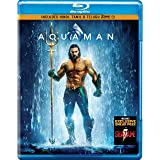 Aquaman (Blu-ray + DVD) (2-Disc)