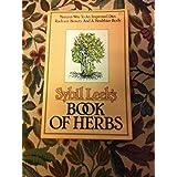 Sybil Leek's Book of Herbs