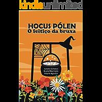 Hocus Pólen: O Feitiço da Bruxa