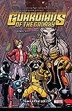 Guardians of the Galaxy: New Guard Vol. 1: Emperor Quill (Guardians of the Galaxy (2015-2017))