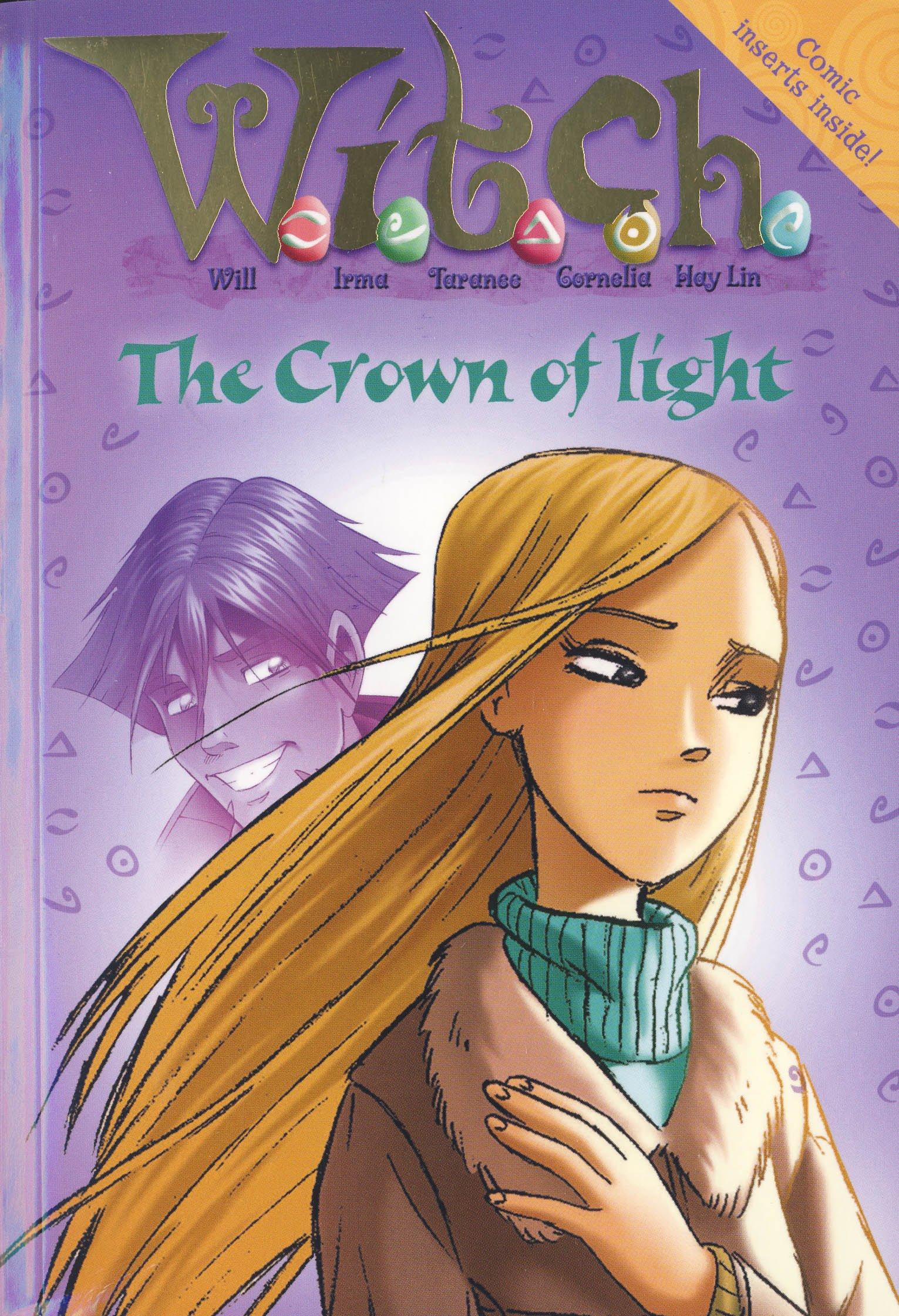 Download Crown of Light PDF