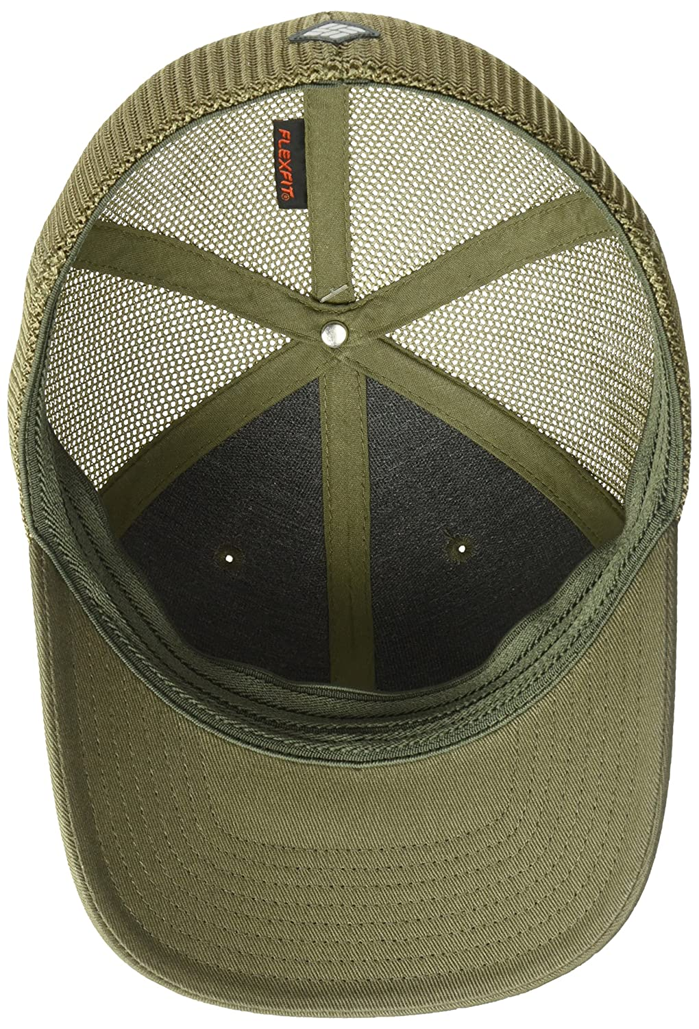 Columbia Men s Rugged Outdoor Mesh Hat at Amazon Men s Clothing store  0910b770d8e9