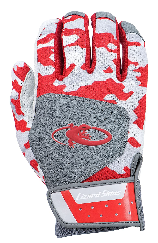 Lizard Skins Komodoユースバッティング手袋 B07972C3BP