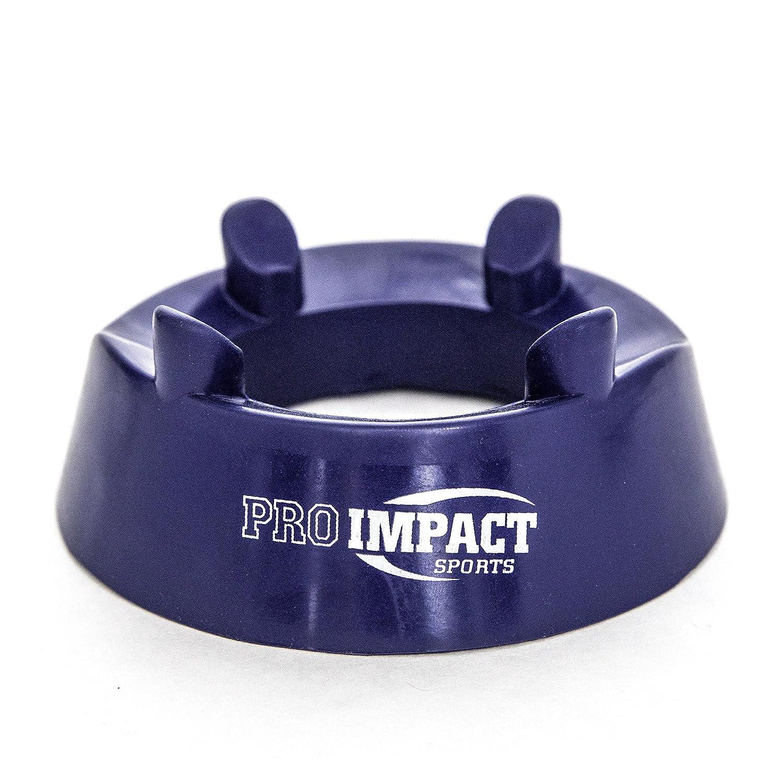 Tee ajustable con 4 puntas de agarre, Pro Impact Rugby xmp