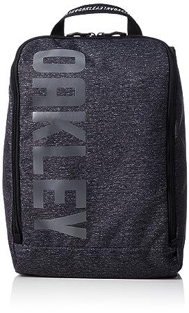 Oakley 921409JP-00H BG Bolsa para Calzado 12,0 Negro Heather Mochila: Amazon.es: Equipaje