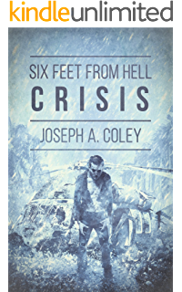 Unity (Six Feet from Hell, Book 5)