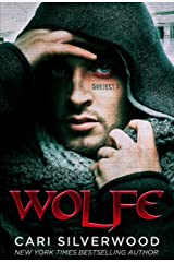 Wolfe (Dark Hearts) Kindle Edition