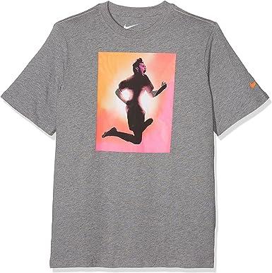Neymar Hero TD T-Shirt, Grey