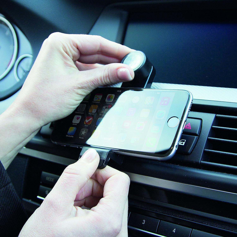 Logilink Aa0078 Smartphone Halter Für Elektronik