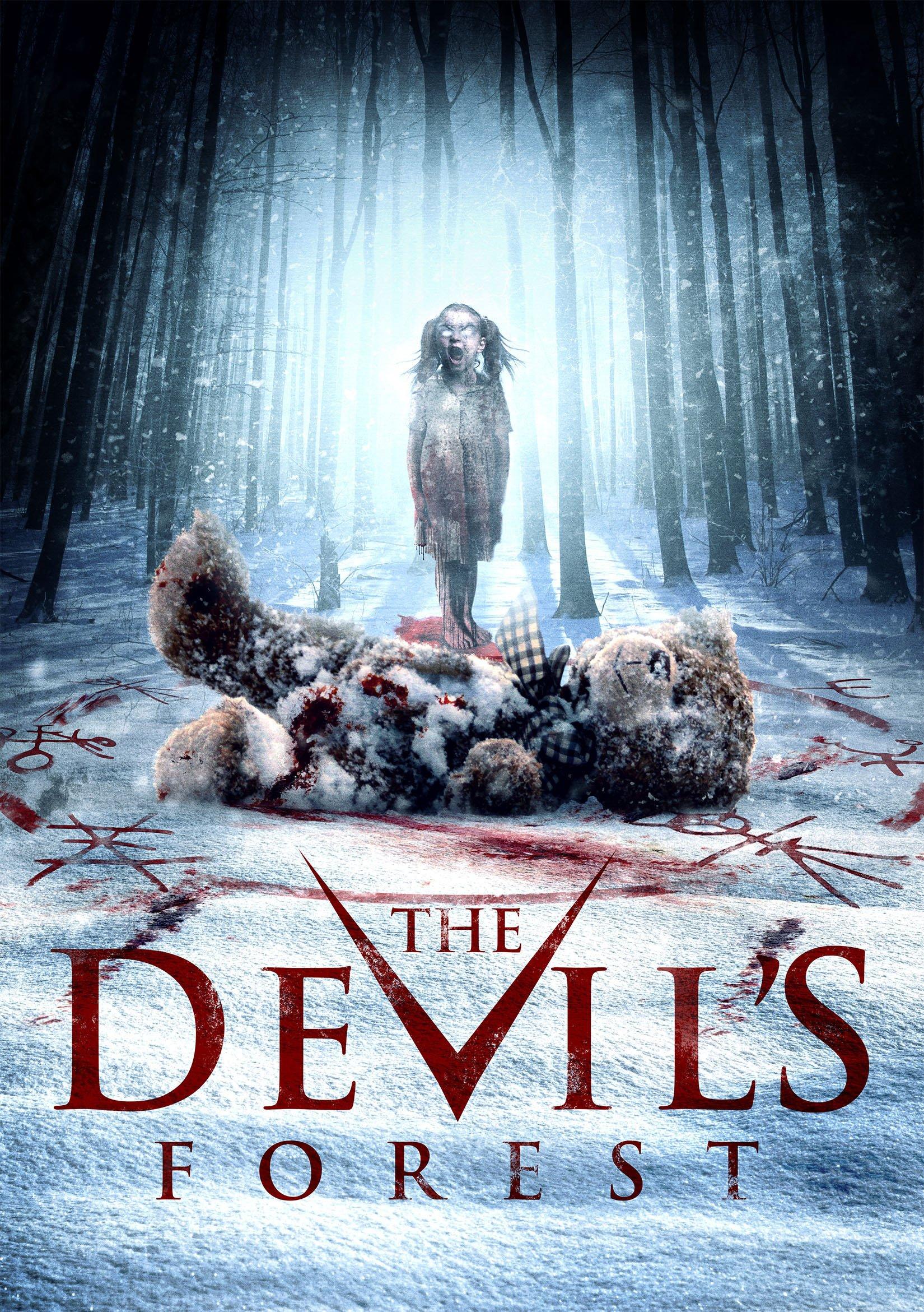 DVD : Devil's Forest (DVD)