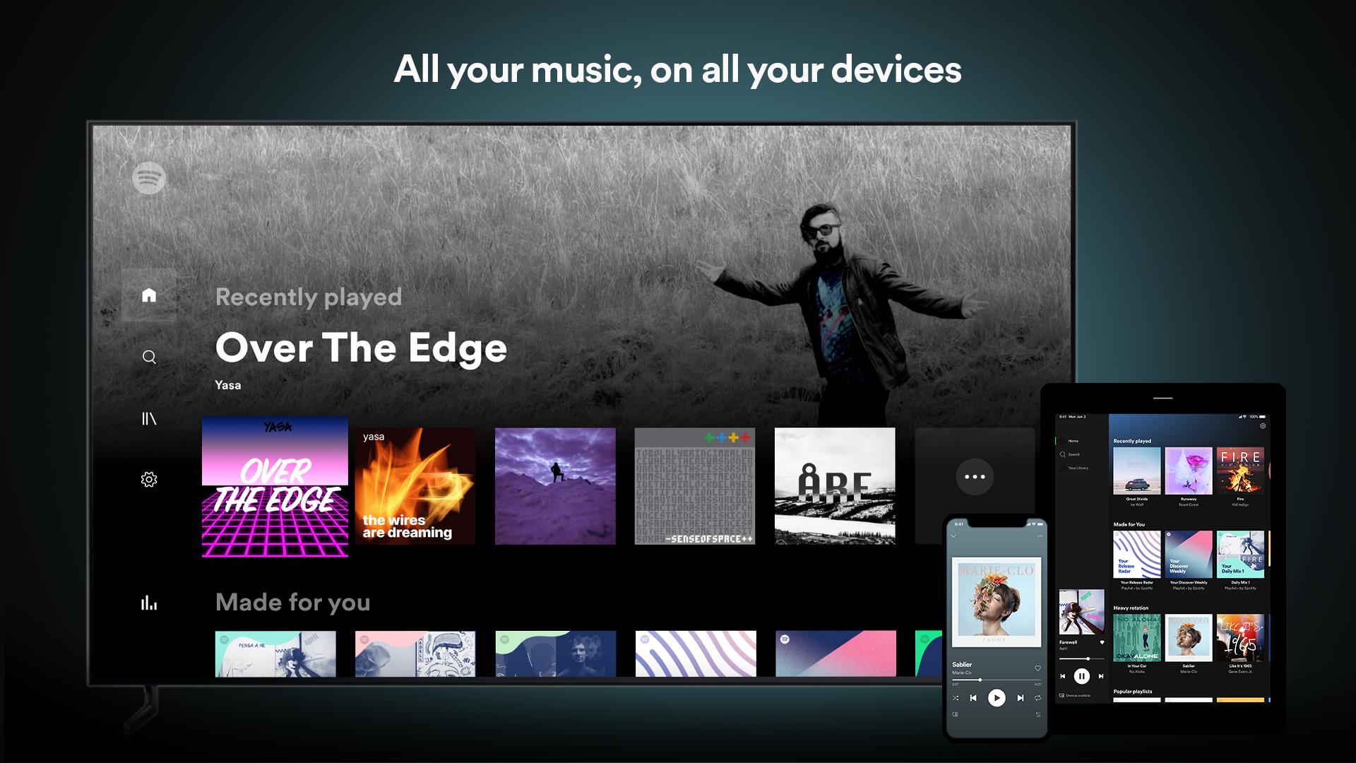 Spotify – Música y podcasts: Amazon.es: Appstore para Android