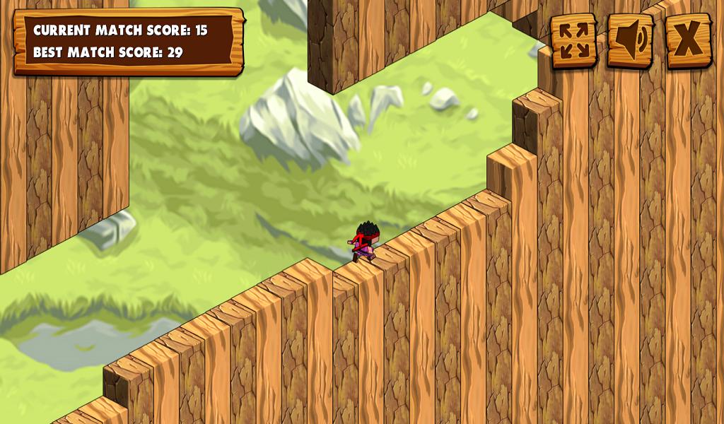 Cube Ninja - Endless Run: Amazon.es: Appstore para Android