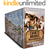 Mail Order Bride: Thirty Brides Mega Boxed Set
