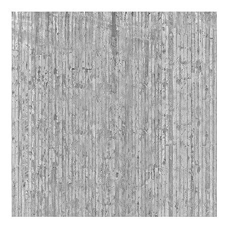 Non-Woven Wallpaper - Concrete Wallpaper - Concrete Wall