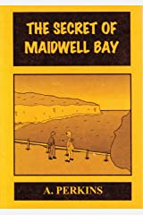 The Secret Of Maidwell Bay (The Sarah & David Trilogy Book 2) Kindle Edition