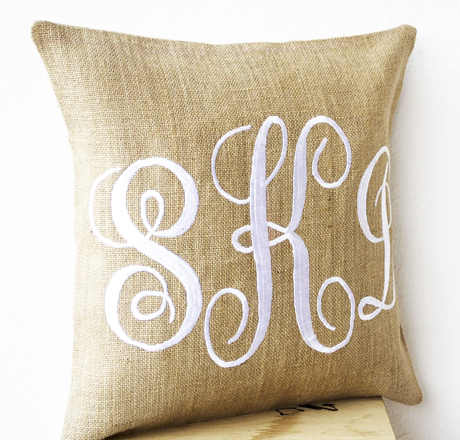 pillows the table preppy category classic monograms product prep monogram monogrammed shop pillow