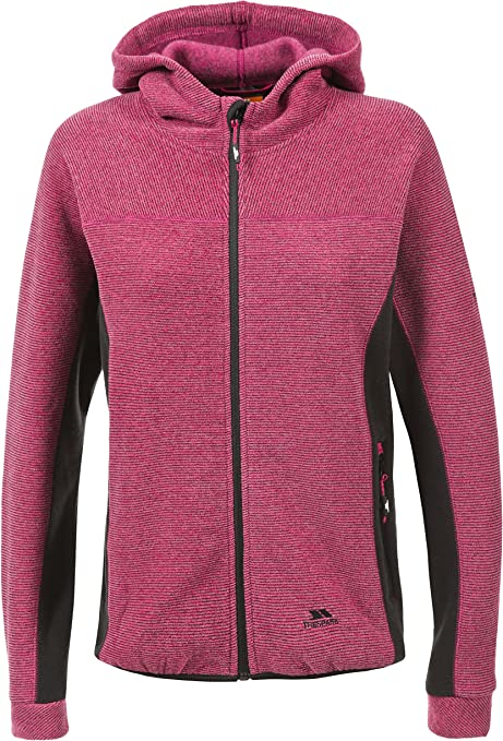 TALLA XXS. Trespass Floxy At300 Forro polar Mujer