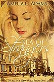 Sea of Strangers (Nurses of New York Book 1)