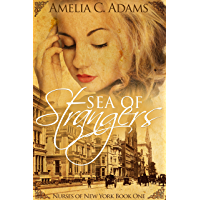 Sea of Strangers (Nurses of New York Book 1) (English Edition)