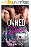 Owned by the Berserkers: A menage shifter romance (Berserker Brides Book 6)