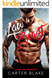 The Law Of The Beast: A Bad Boy Romance