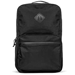 6. Loud – Smell Proof Backpack With Activated Carbon Lining