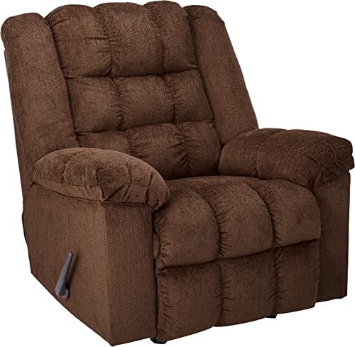 Signature Design Recliner Accent Chair