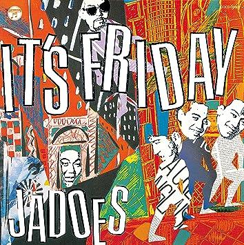 Amazon | IT'S FRIDAY | JADOES,...