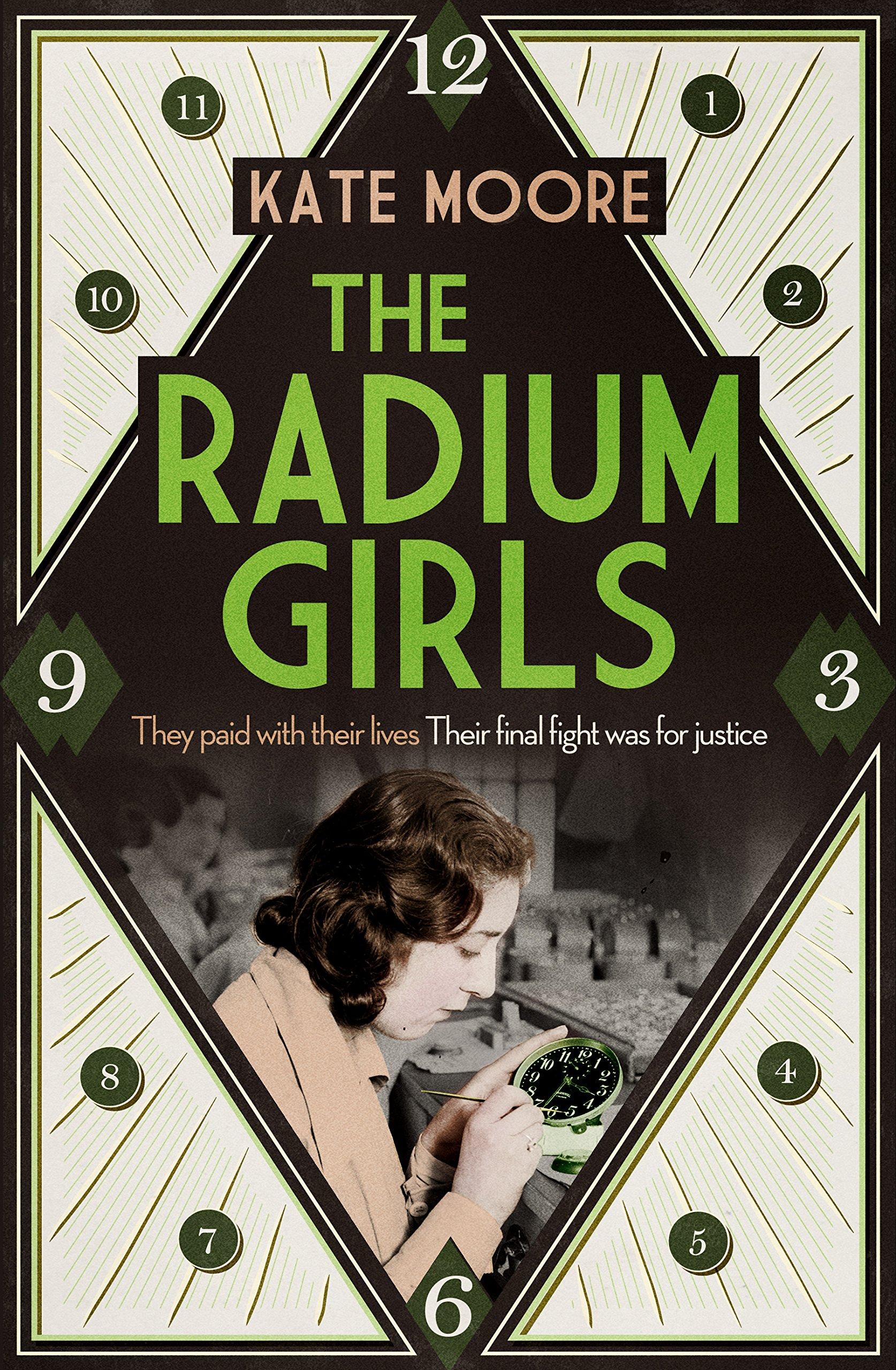 Image result for radium girls kate moore