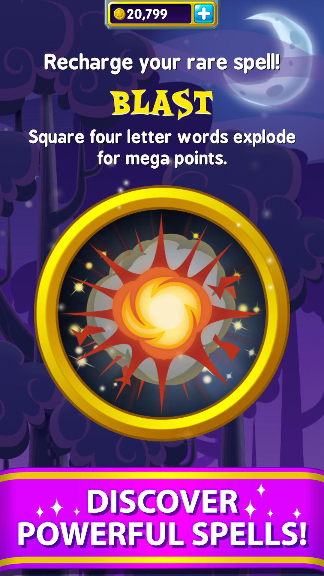 Amazon Spell Blitz Appstore For Android