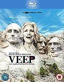 Veep - Season 4 [Blu-ray] [2016] [Region Free]
