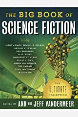 The Big Book of Science Fiction Kindle Edition