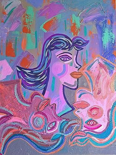 modern fauvist artists