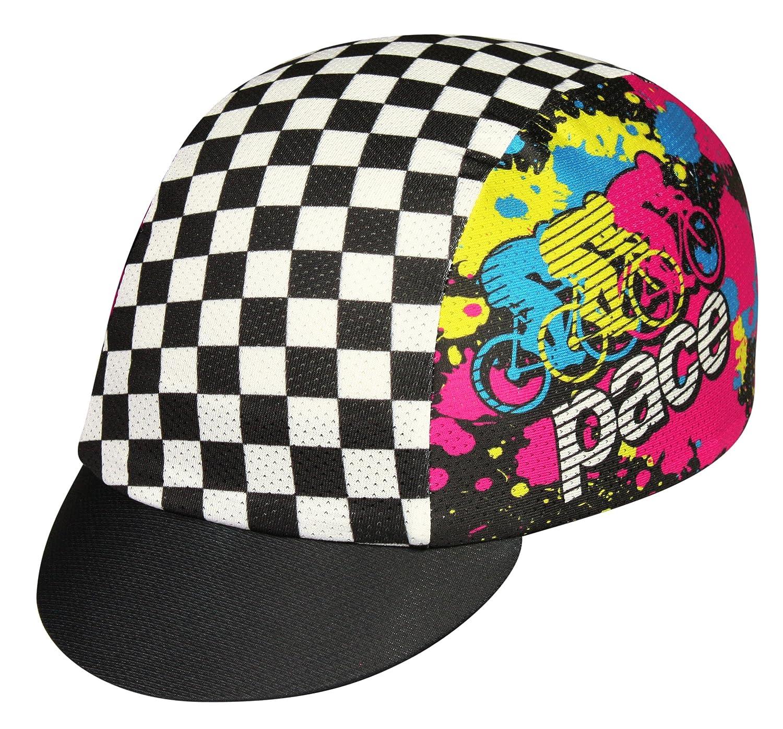 Pace Sportswear Coolmax Pace Sportswear Peloton Cap 21-5551