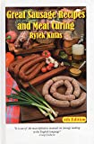 Great Sausage Recipes and Meat Curing
