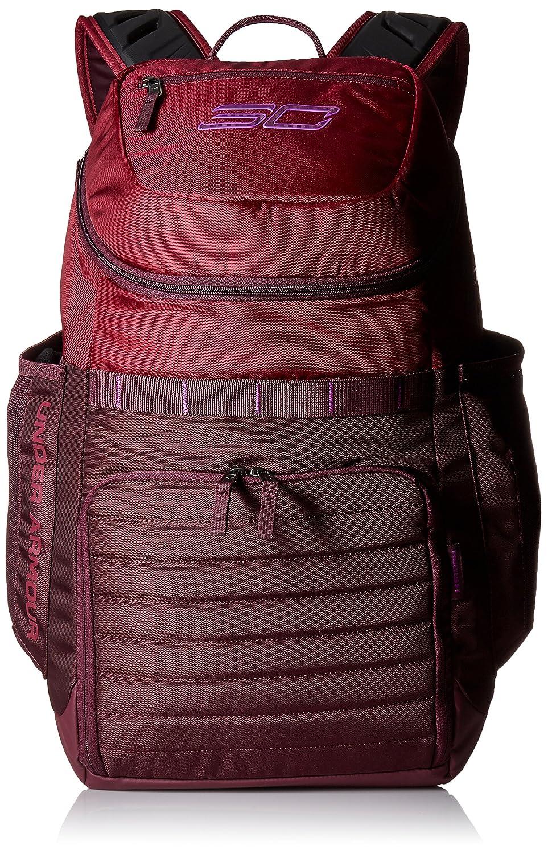 [アンダーアーマー]UA SC30 Undeniable Backpack B01M4LFALI Black Currant/Raisin Red/Raisin Red Black Currant/Raisin Red/Raisin Red