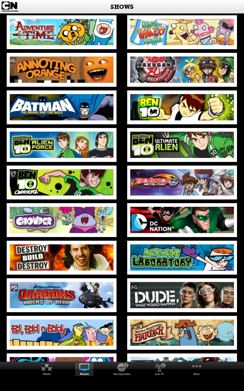 Real Estate Photos ⁓ Top Twelve Cartoon Network Old Games List