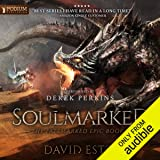 Soulmarked: The Fatemarked Epic, Book 3