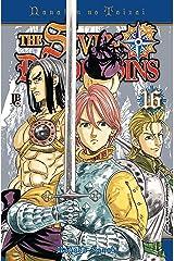 The Seven Deadly Sins vol. 16 eBook Kindle